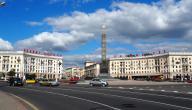 ما هي عاصمة بيلاروسيا