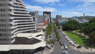 ما هي عاصمة ناميبيا