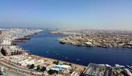 ما أصغر إمارة في الإمارات المتحدة