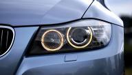 كيفية تنظيف زجاج أضواء السيارة