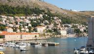 أفضل أماكن السياحة في كرواتيا