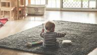 كيفية تنمية ذكاء الطفل عمر سنتين