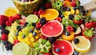 ما هو الغذاء المناسب للحامل في الشهر السابع