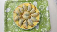 طريقة عمل سمبوسك بالجبنة البيضاء