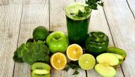 ما هو العصير الذي ينحف