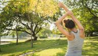 ما أهمية الإحماء قبل ممارسة التمارين الرياضية