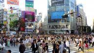 أكبر مدن قارة آسيا