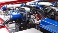 كيفية عمل محرك السيارة الكهربائية