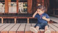كيف أتعامل مع عناد طفلي بعمر السنتين