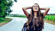 كيفية تغذية الشعر وتطويله