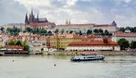 ما هي عاصمة تشيكوسلوفاكيا