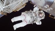 ما هو اسم أول رائد فضاء