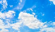 ما هو الطقس والمناخ