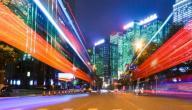 ما هو التلوث الضوئي