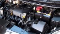 أجزاء المحرك السيارة