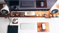 أجزاء الكمبيوتر المكتبي
