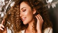 كيفية تجعيد الشعر طبيعياً