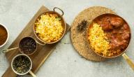 طريقة عمل صالونة لحم هنديه