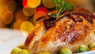 طريقة عمل صوص للدجاج المشوي