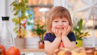 طرق زيادة الوزن للأطفال