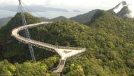 أهم المعالم السياحية في ماليزيا