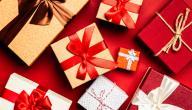 ما هي الهدايا المناسبة للبنات