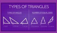 ما هو محيط المثلث متساوي الساقين