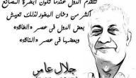 حكم جلال عامر
