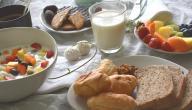 فطور صباحي سهل ولذيذ