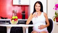 رجيم إنقاص الوزن للحامل