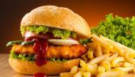 ما هي الأطعمة التي تسبب السمنة
