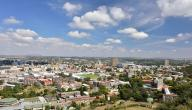 ما عاصمة جنوب أفريقيا