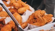 ما الأكلات التي تسبب الإمساك