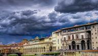 ما هي عاصمة إقليم توسكانا في إيطاليا