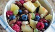 ما هي الأكلات المفيدة للقولون