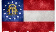 ما هو علم جورجيا