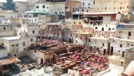 ما هي أقدم مدينة في المغرب