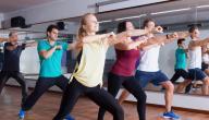 ما هي فوائد رقصة الزومبا