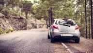 حكم الصلاة في السيارة خشية خروج الوقت