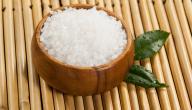 ما فائدة الملح للشعر