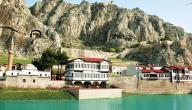 أجمل عشر مدن في تركيا