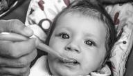 أطعمة تزيد وزن الرضيع