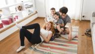 كيف أهتم بنفسي وزوجي وبيتي وأطفالي