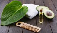 كيفية جعل الشعر ناعماً كالحرير للرجال