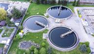 كيفية معالجة الماء الملوث