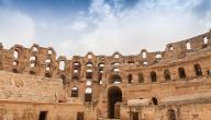 أهم المعالم السياحية في تونس العاصمة