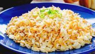 كيفية عمل أرز بالشعرية