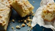 كيفية تحضير خبز الذرة