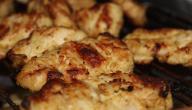 أكلات رمضانية حارة