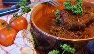 أكلات رمضانية سودانية